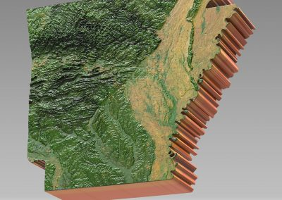 3D Map